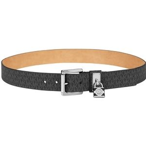 NEW!! Michael Kors Classic Roller Signature Belt